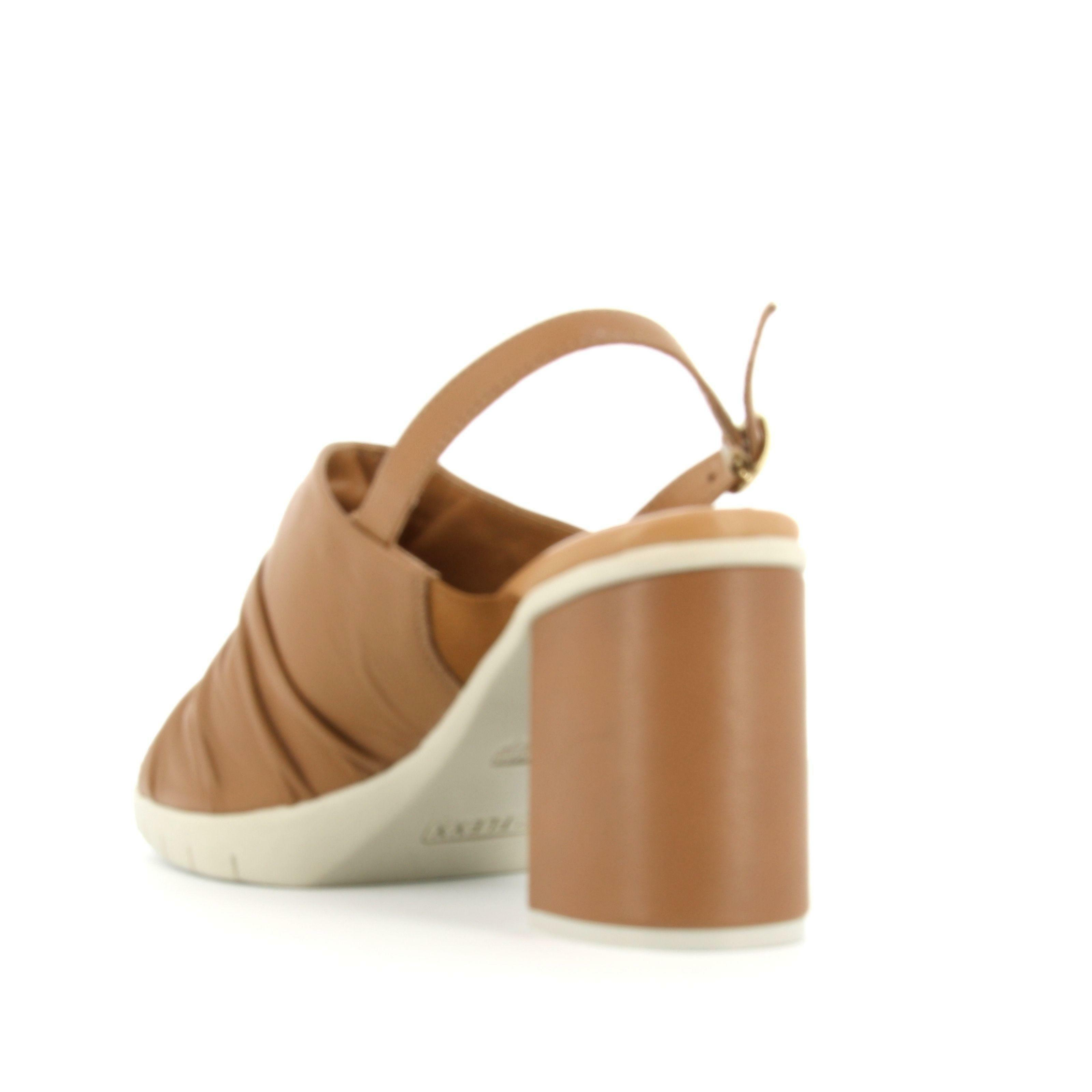 the flexx the flexx sandalo tacco donna e6021 17 beige