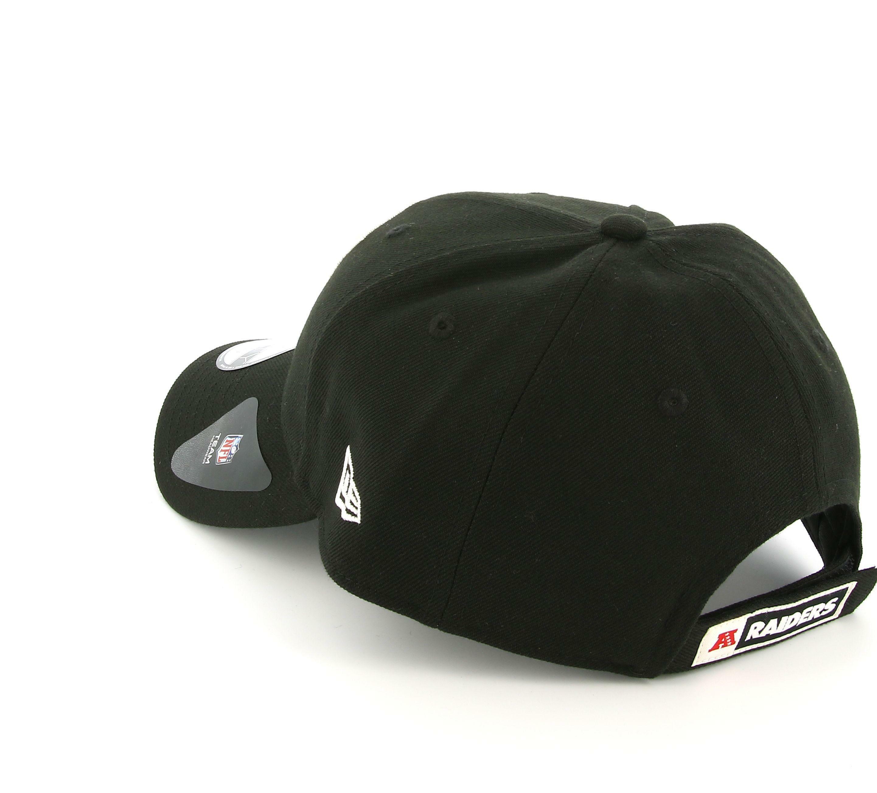 new era new era 10517873 raiders cappello unisex lasrai