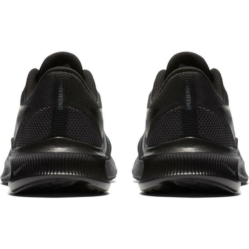 nike nike downshifter 10 (gs) cj2066 017 scarpa da running adulto unisex nero