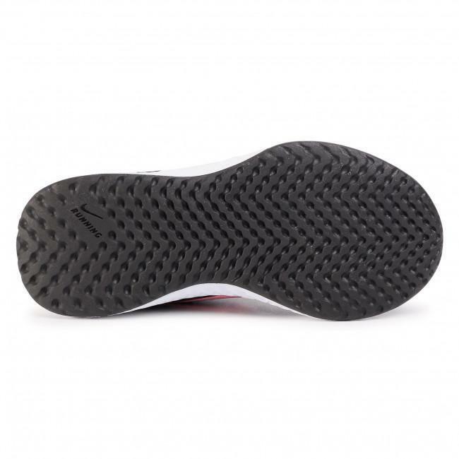 nike nike revolution 5 (psv) bq5672 002 nero scarpe da ginnastica bambina