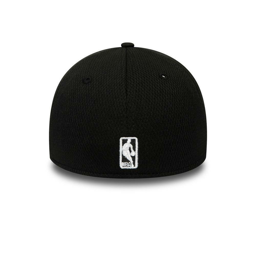 new era new era cappello nba essential outline chibul 12292586 unisex adulto nero