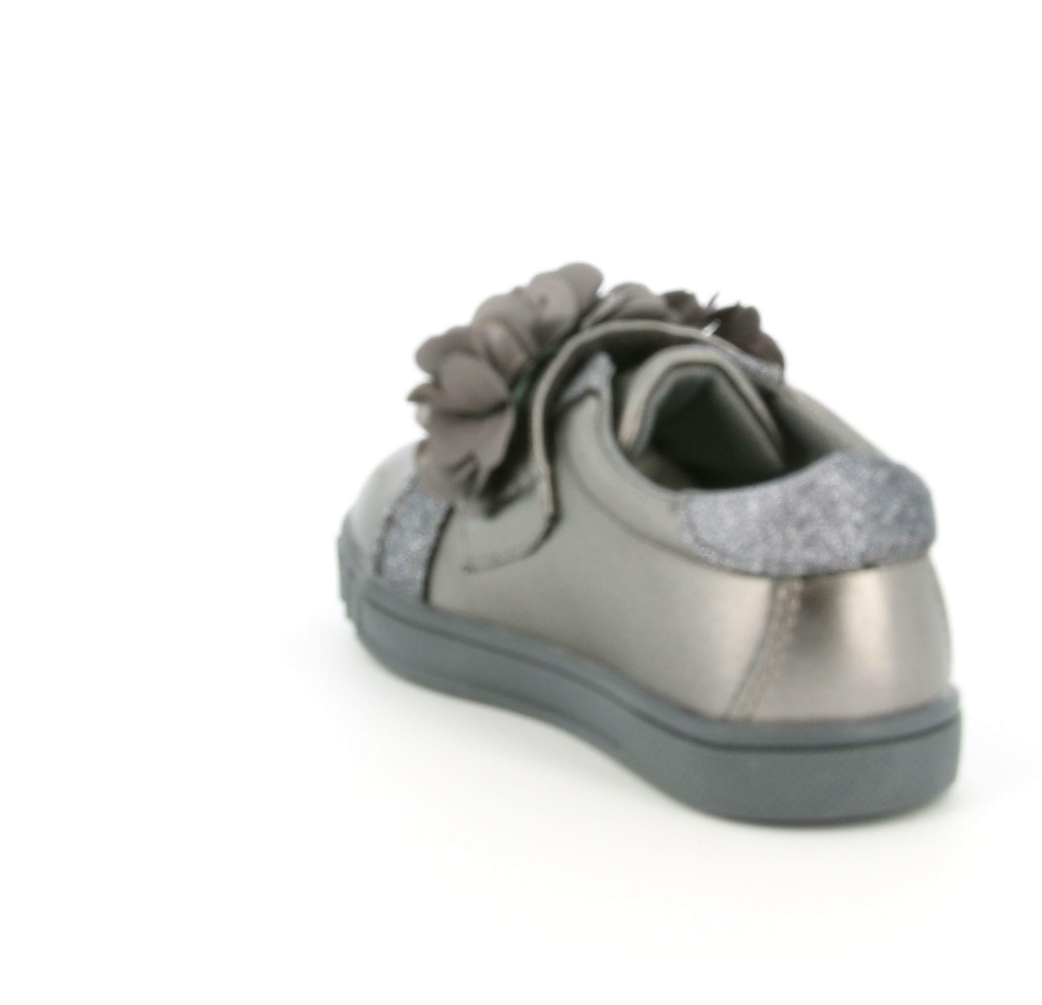 chicco chicco sneakers scarpa cedrita da bambina 64512 grigio