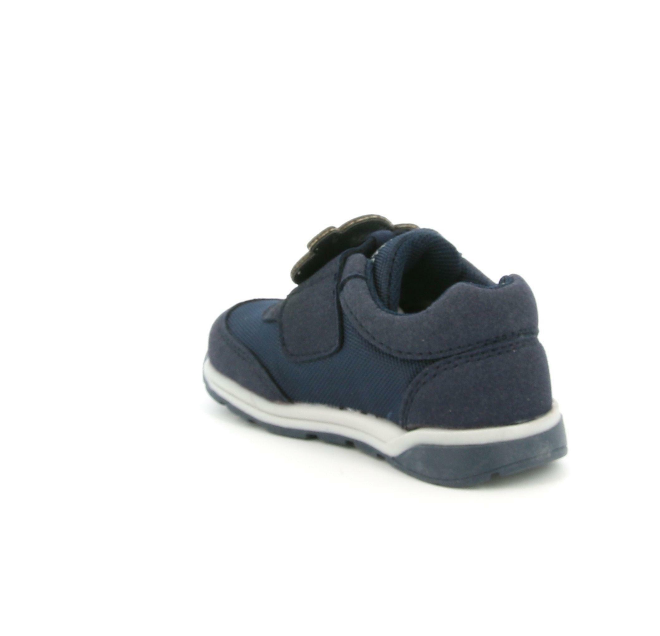 chicco chicco strappo sportivo 64612 blu scarpa sportiva bambino