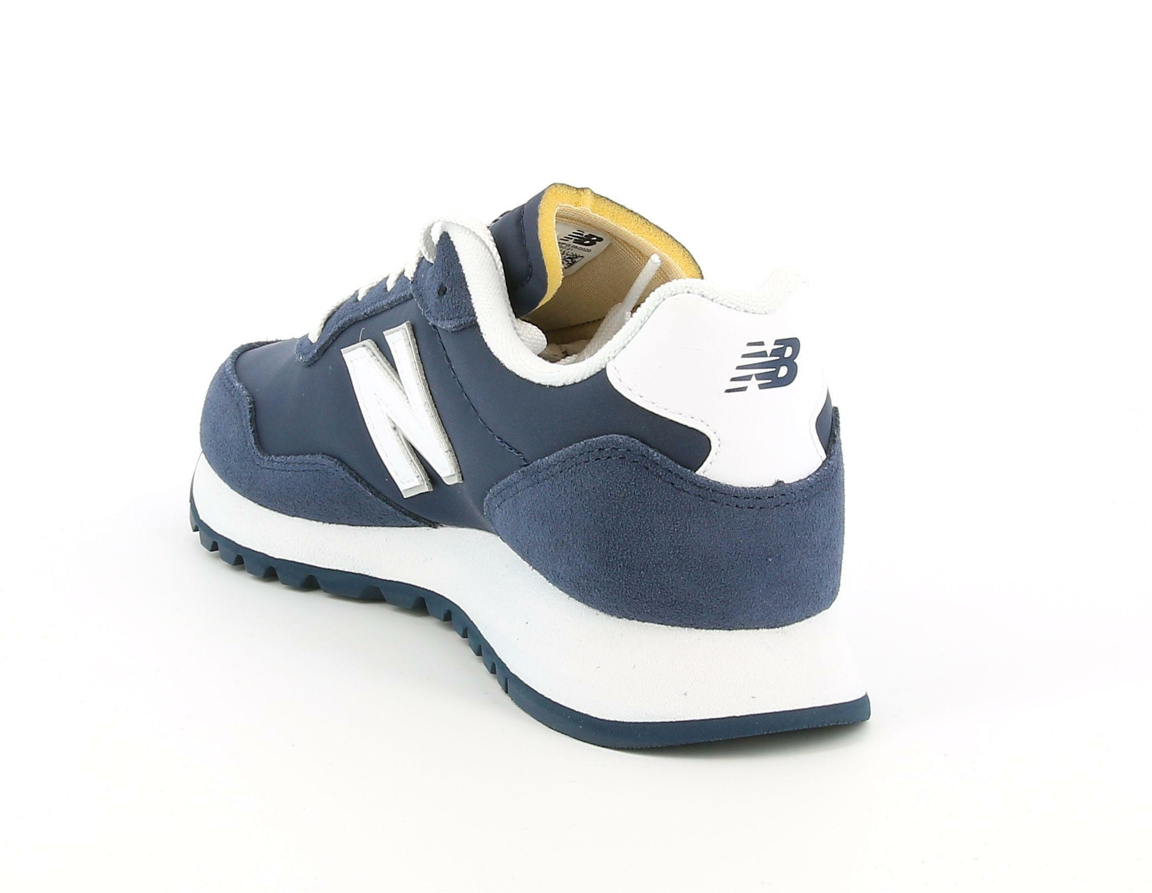 new balance new balance sportivo ml527lb blu scarpe sportive uomo