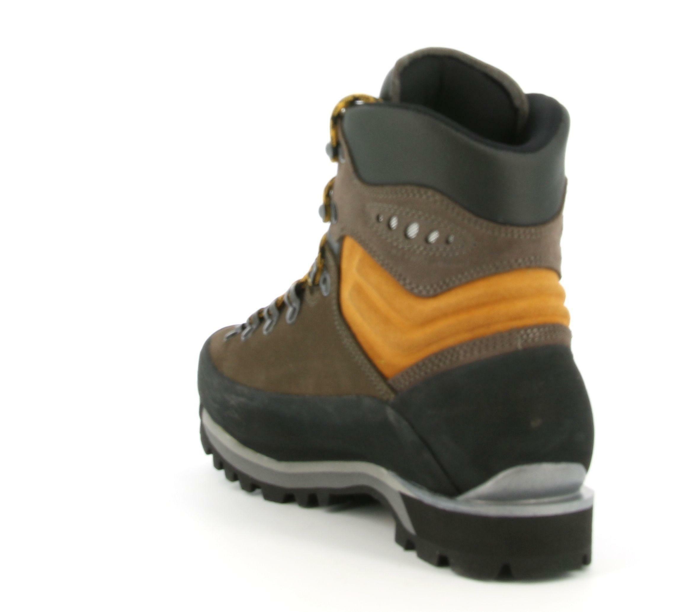 trezeta trezeta trekking 010710315 marrone scarpe da trekking uomo