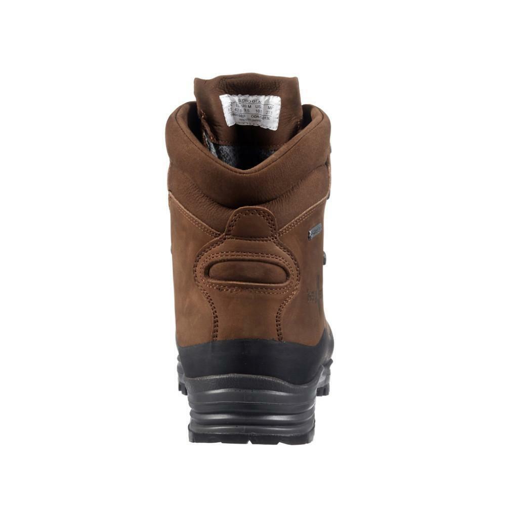 kayland kayland trekking 018015020 marrone scarpe da trekking uomo