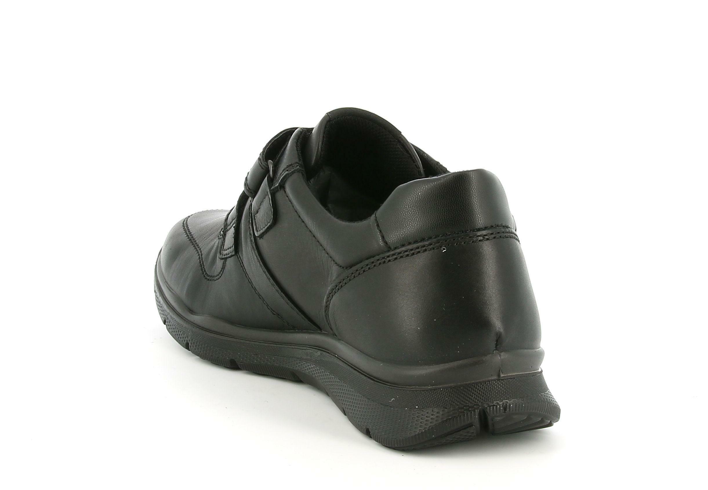 enval enval strappo sportivo 6225400 nero scarpe da uomo