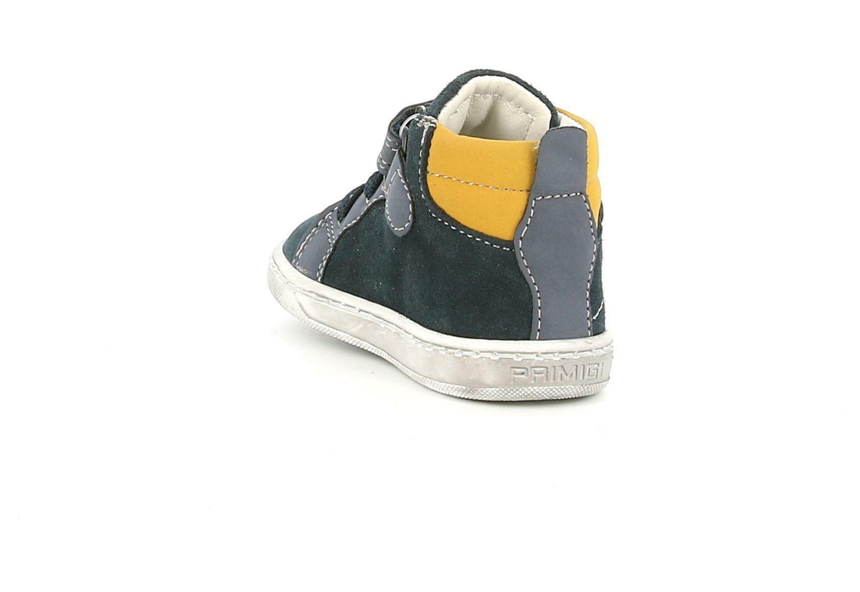 primigi primigi sneakers 6403533 blu sneakers alta bimbo