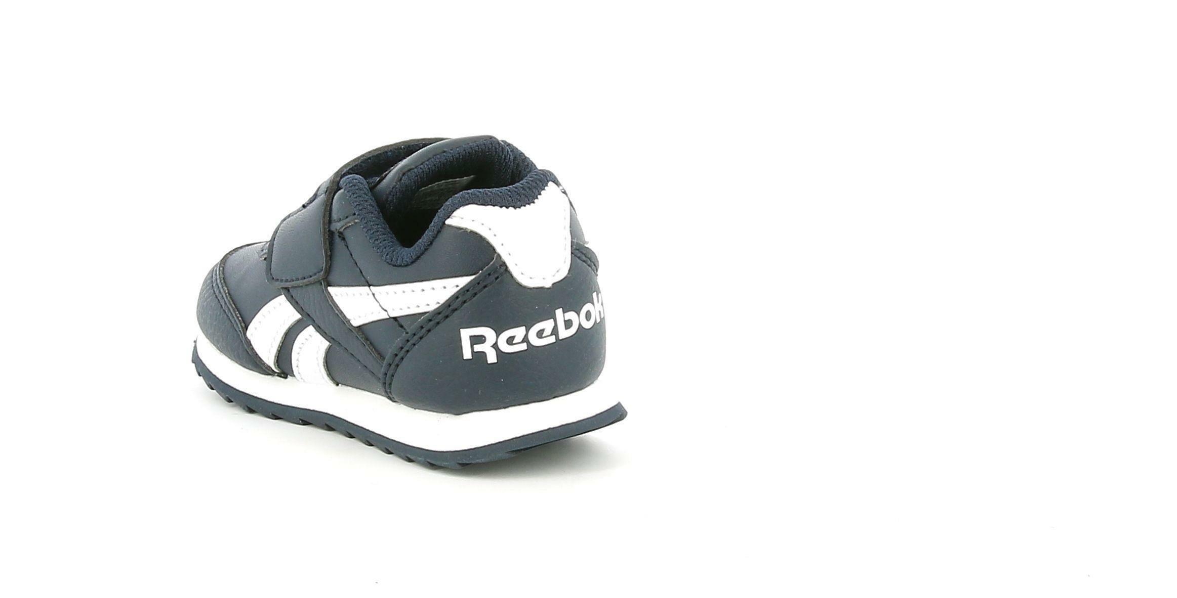 reebok reebok royal cljog 2 scarpe running unisex bambini fw9007
