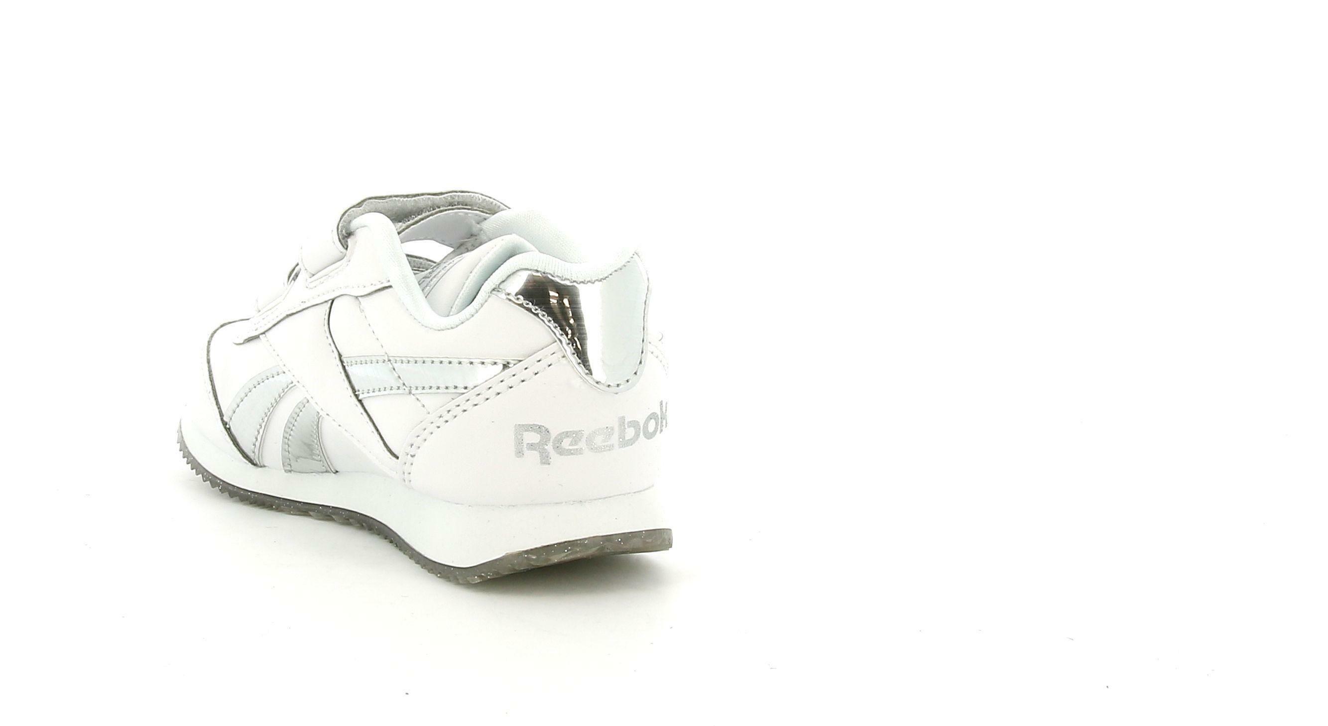 reebok reebok royal cljog 2 scarpe running bambina fv1525