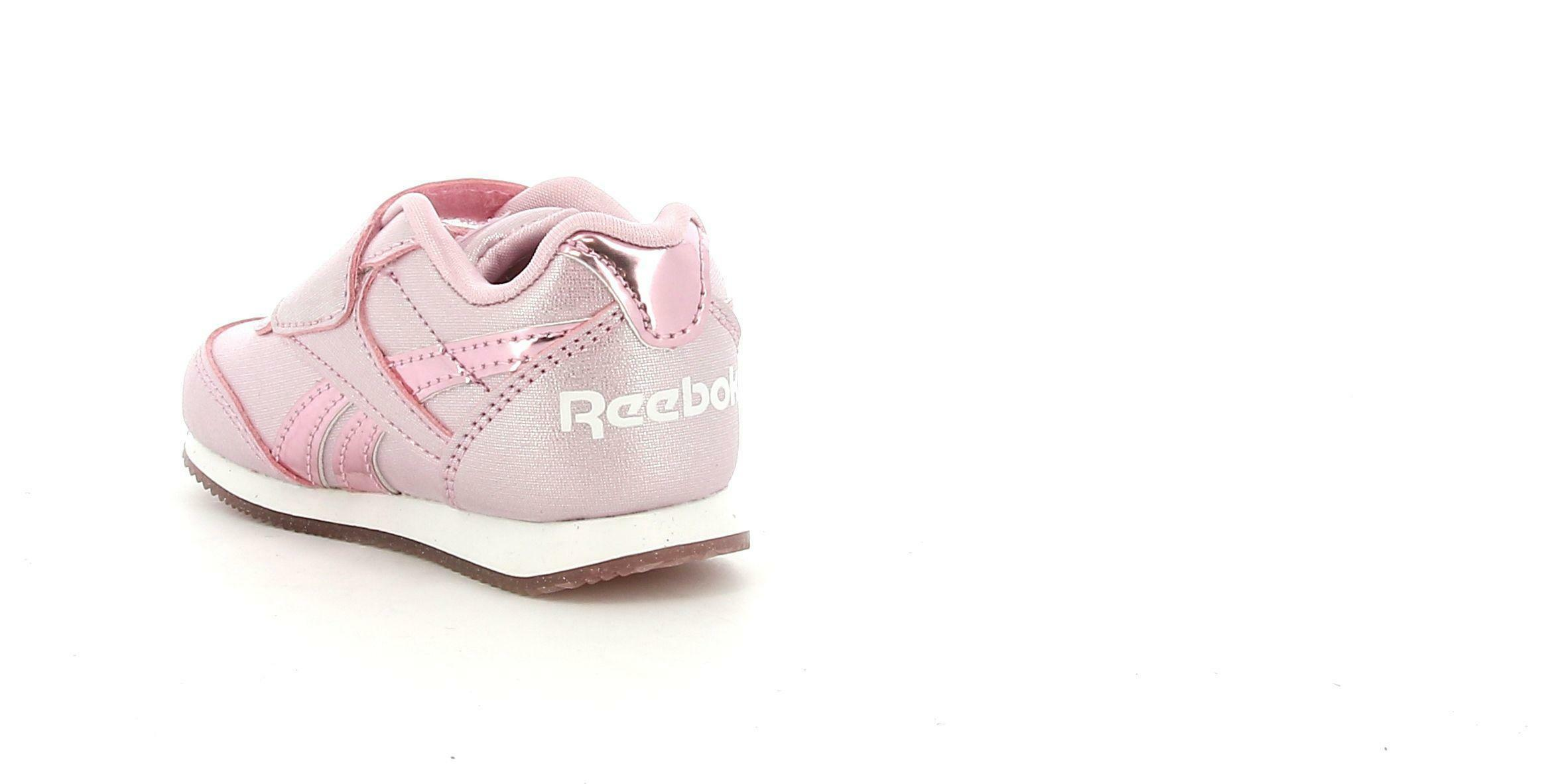 reebok reebok royal cljog scarpe runnig donna fv1528 bambina