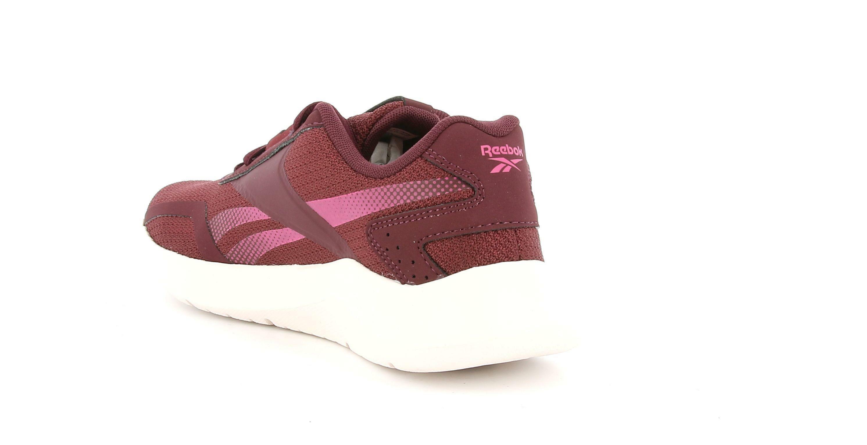 reebok reebok fv0586 energylux 2.0 maroon pink   running donna