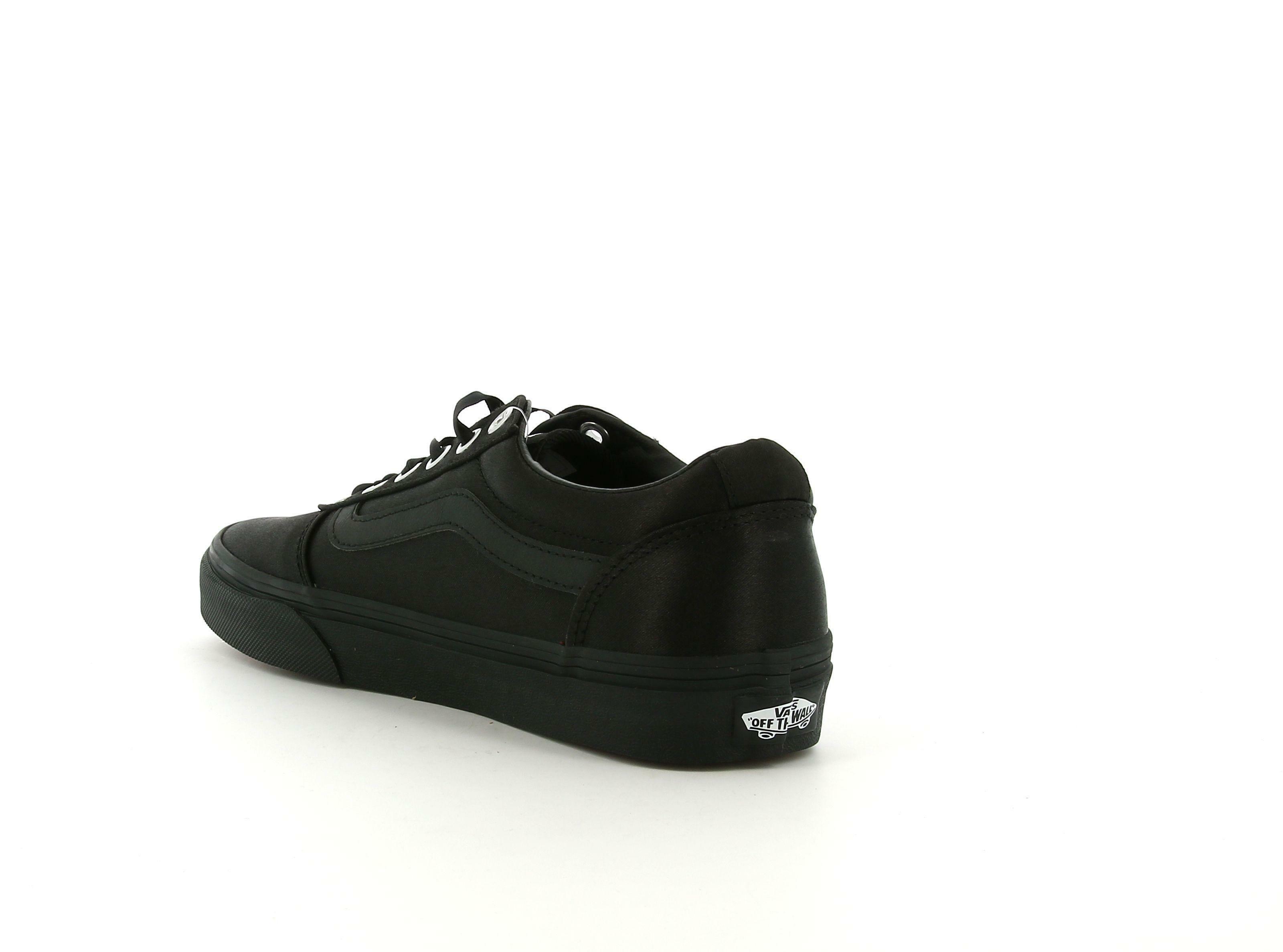 vans vans ward canvas scarpe da ginnastica donna vn0a3iun3es1