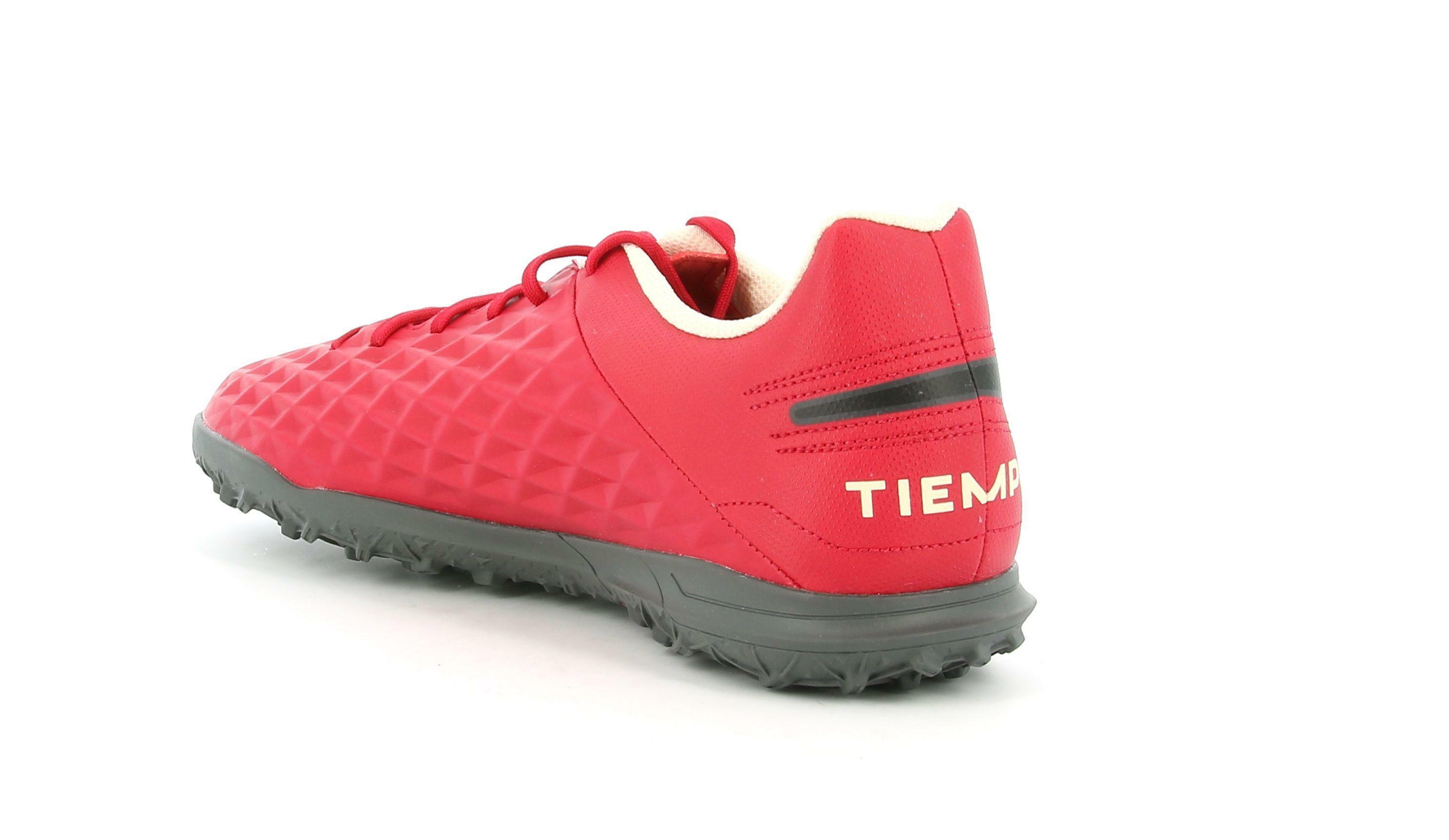 nike nike tiempo legend 8 club tf scarpe da calcetto at6109 608 football shoes