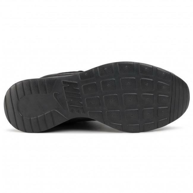 nike nike tanjun scarpe running donna 812655 002