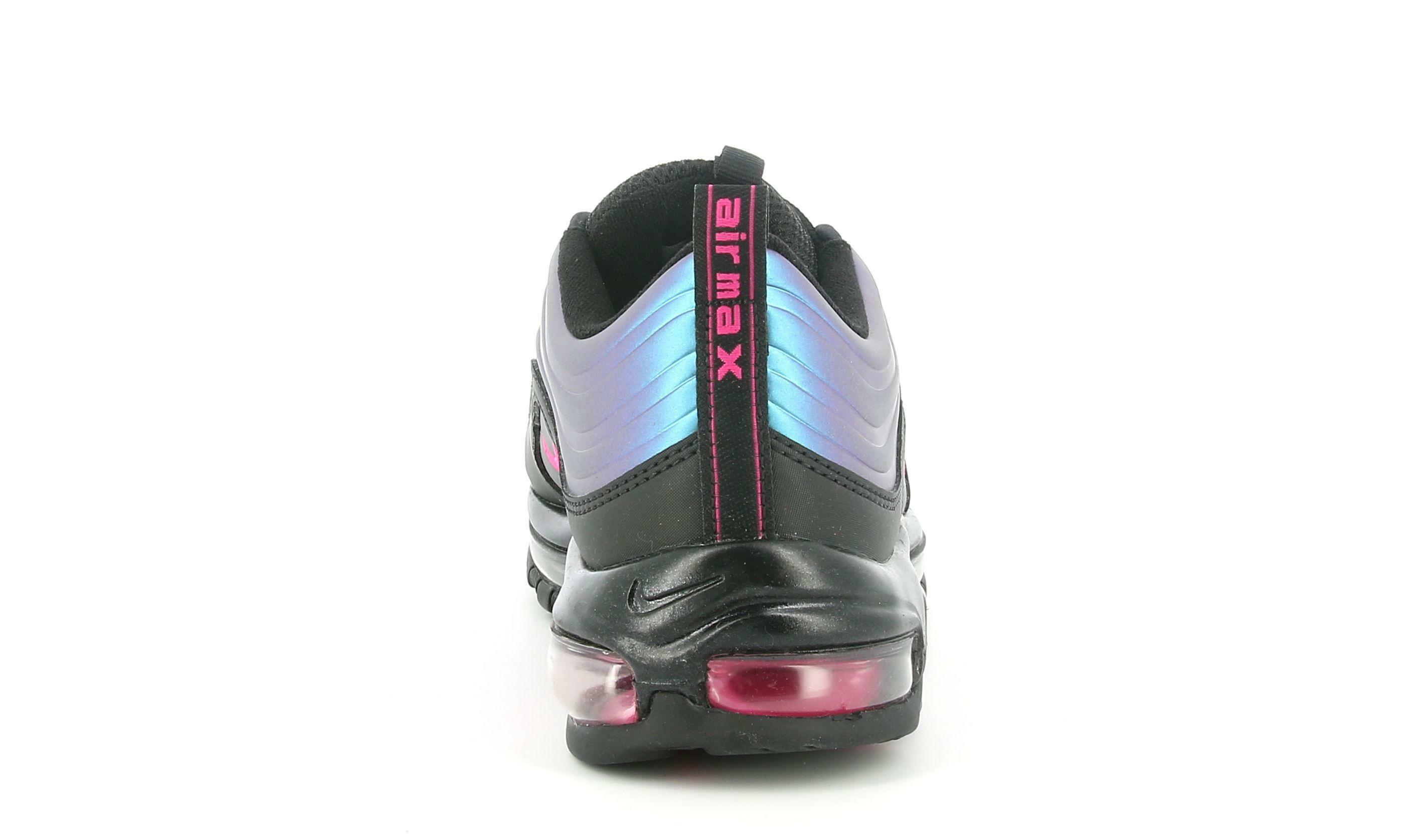 nike nike air max 97 rf cd9005 001 scarpa sportiva da donna multicolore