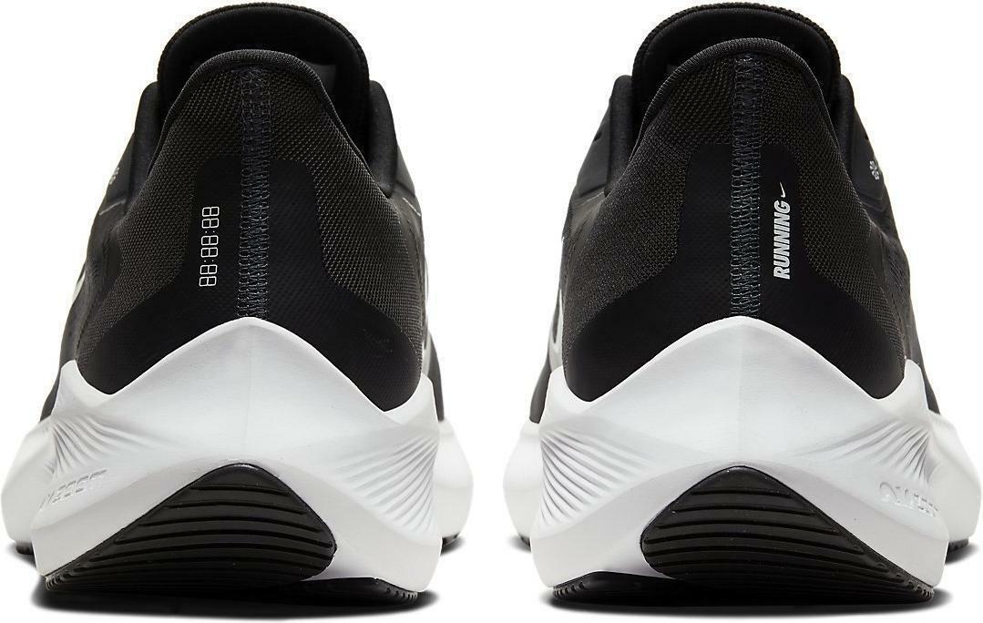 nike nike zoom winflo 7 cj0291 005 scarpa da running uomo nero
