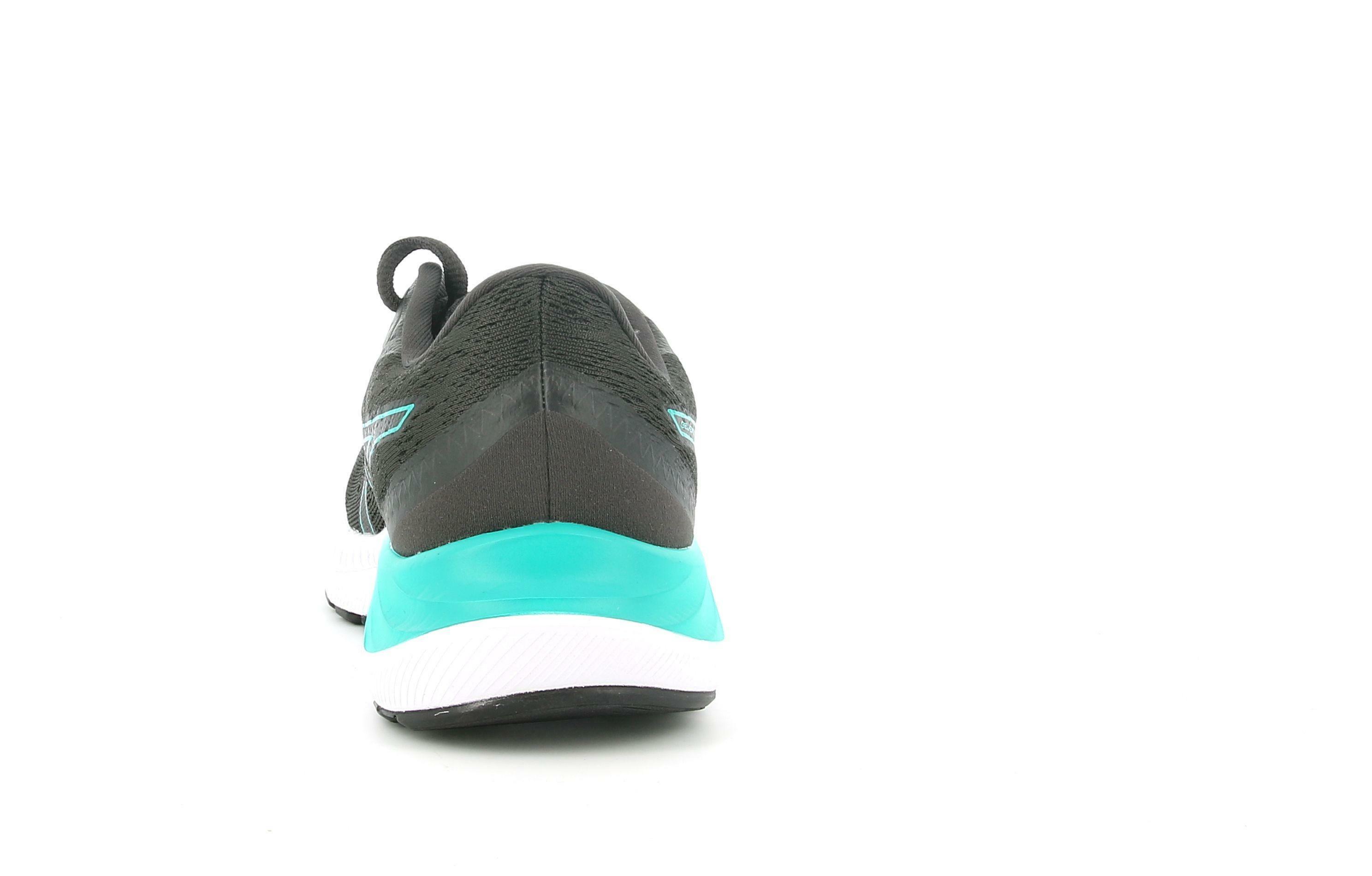 asics asics gel excite 8 1012a916 scarpa sportiva da running unisex adulto nero