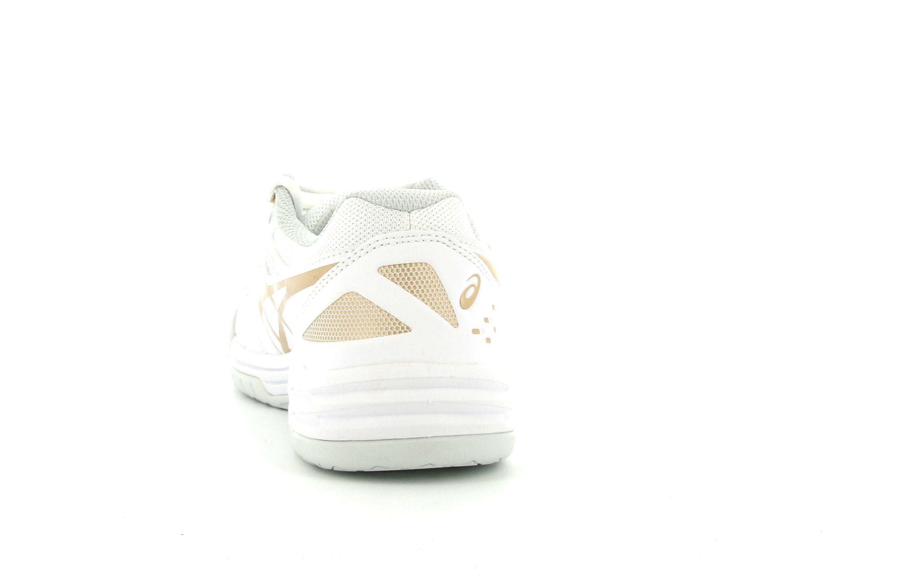 asics asics upcourt 4 1072a055 scarpa sportiva da running donna bianco