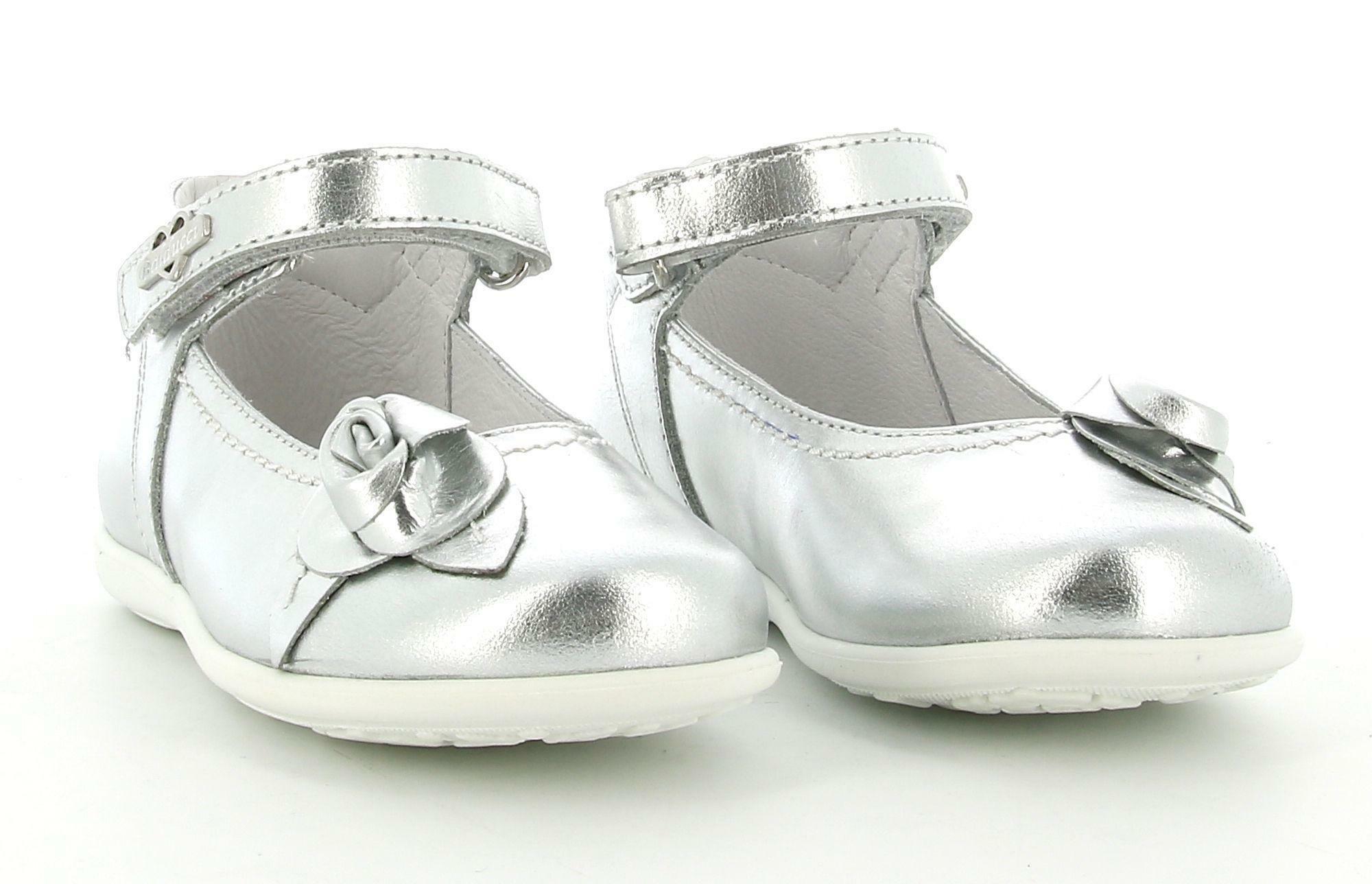 balducci balducci ballerina bambina cita4411 argento