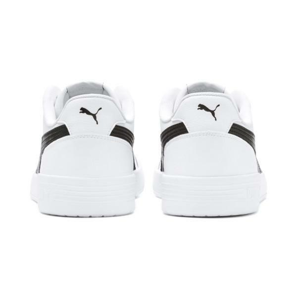 puma puma caracal sneakers bassa uomo