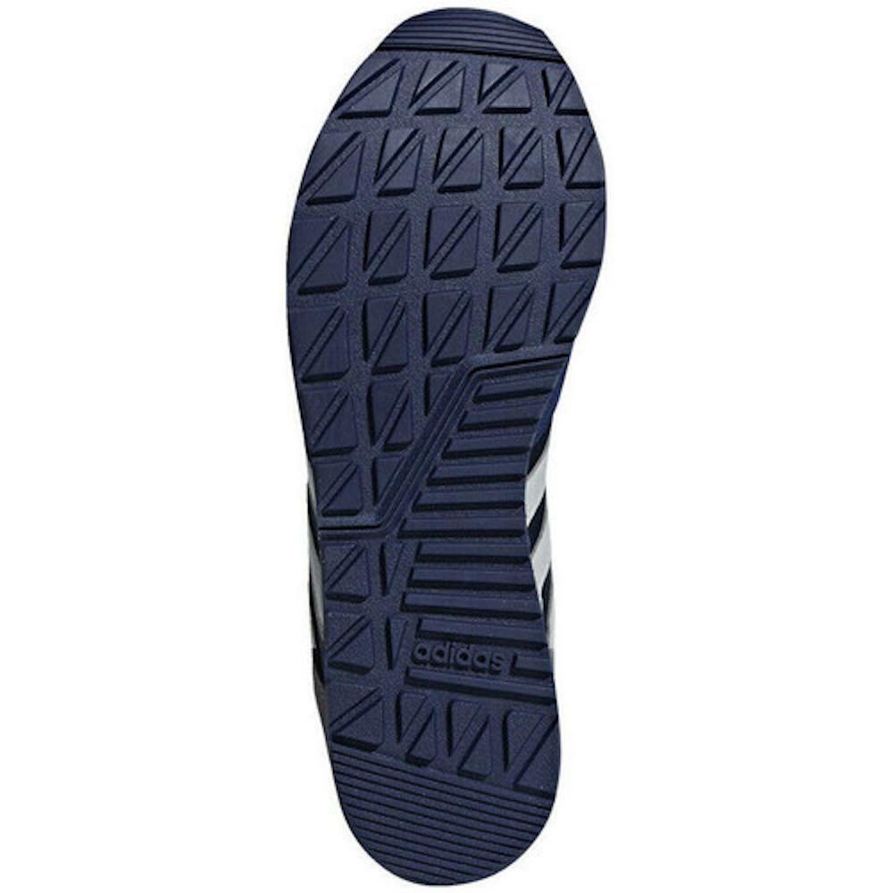 adidas adidas 8k uomo sneaker sportiva b44669 blu