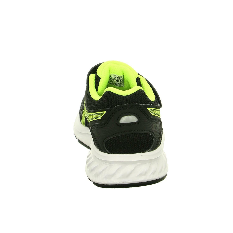 asics asics jolt 2 ps bambino scarpa running 1014a034 nero