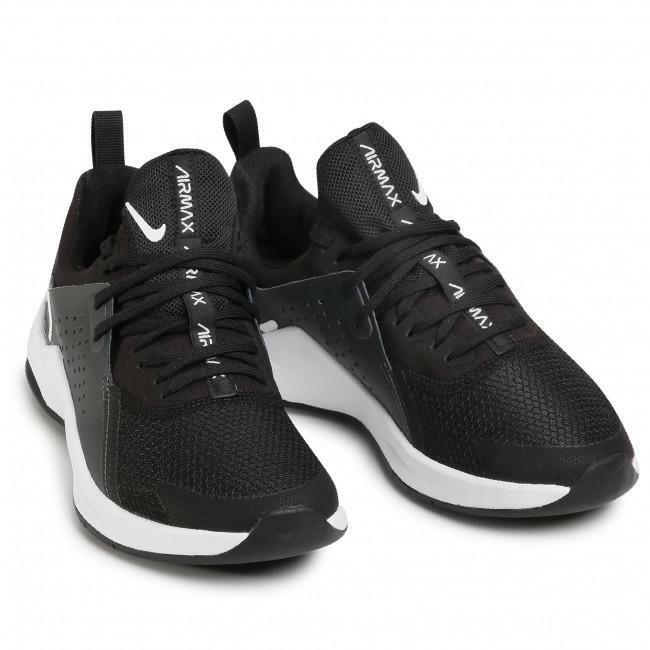 nike nike air max bella tr 3 cj0842 004 scarpa sportiva running donna nero