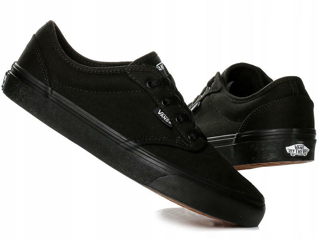 vans vans sneakers bassa bambino vn000ki5186 nero